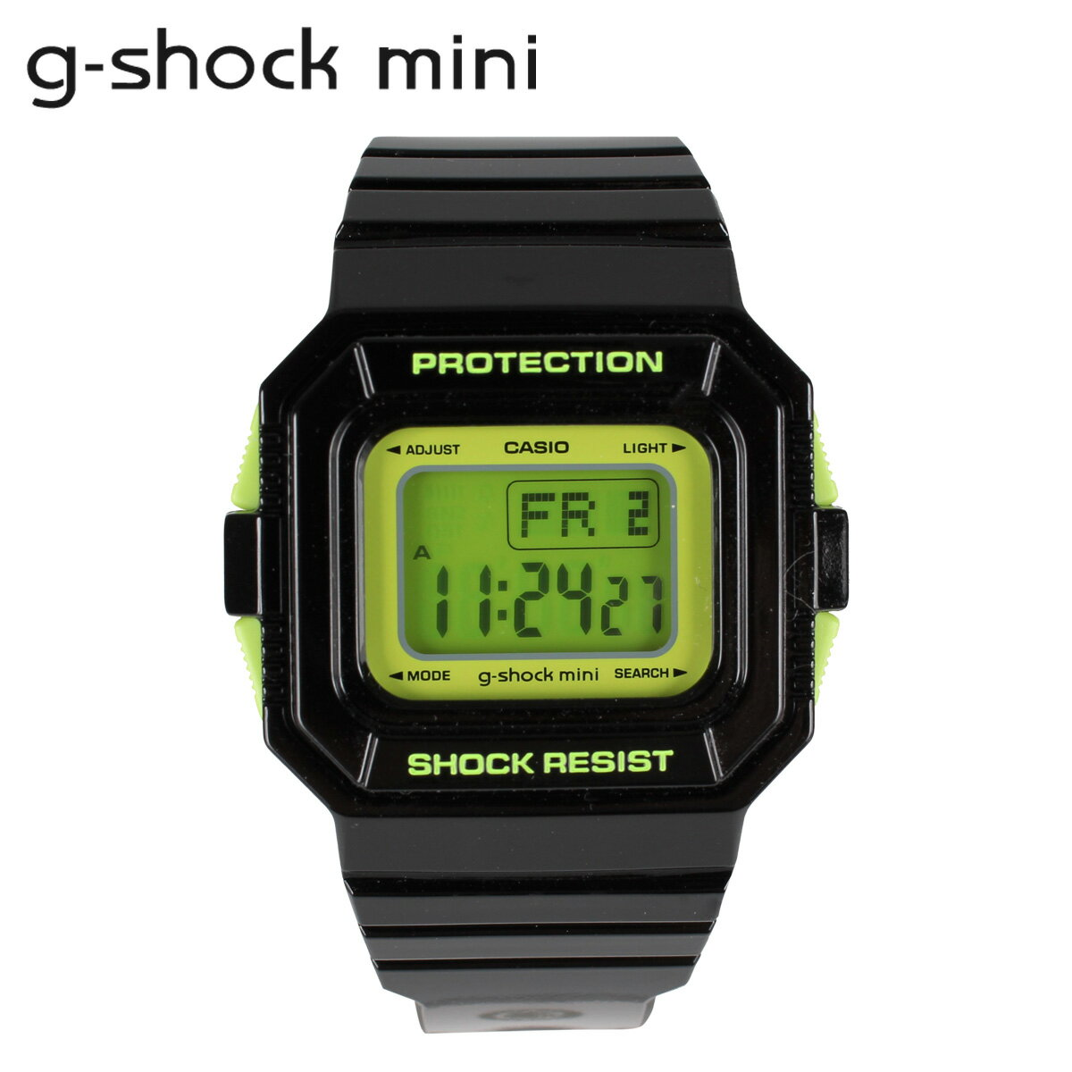 腕時計, レディース腕時計 2000OFF CASIO g-shock mini GMN-550-1CJR G G-