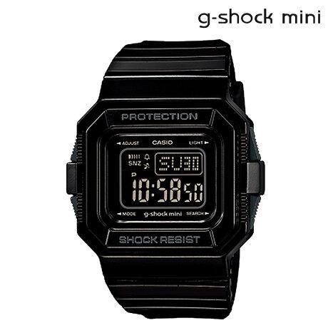 カシオ CASIO g-shock mini 腕時計 GMN-550-1DJR ジーショック ミニ Gショック G-ショック レディース [2/7 追加入荷]