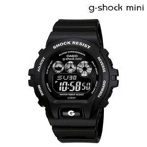 カシオCASIOg-shockmini腕時計GMN-691-1AJFジーショックミニGショックG-ショックレディースあす楽