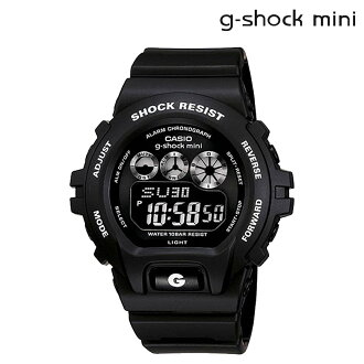 Point 10 x Casio GMN-691-1AJF CASIO g-shock mini watch mens ladies watch