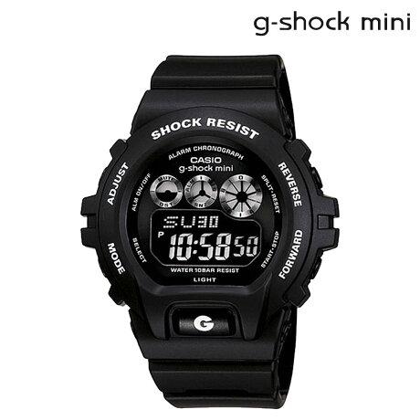 カシオ CASIO g-shock mini 腕時計 GMN-691-1AJF ジーショック ミニ Gショック G-ショック レディース [2/7 追加入荷]