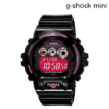 カシオ CASIO g-shock mini 腕時計 GMN-692-1JR ジーショック ミニ Gショック G-ショック レディース [2/7 追加入荷]