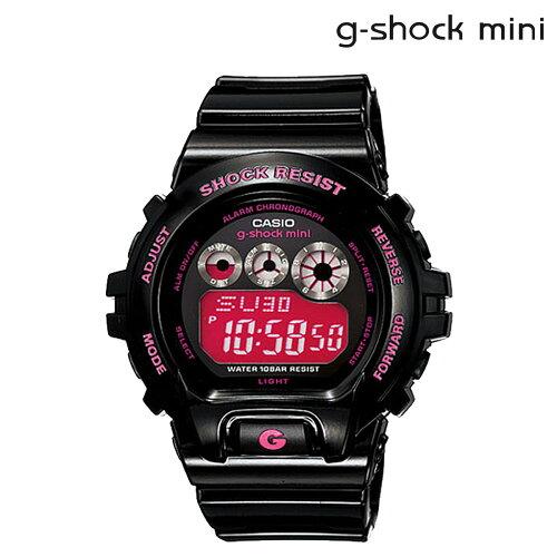 カシオ CASIO g-shock mini 腕時計 GMN-692-1JR ジーショック ミニ Gショック G-ショック レディー...