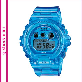 Point 10 x Casio GMN-692-2JR CASIO g-shock mini watch mens ladies watch