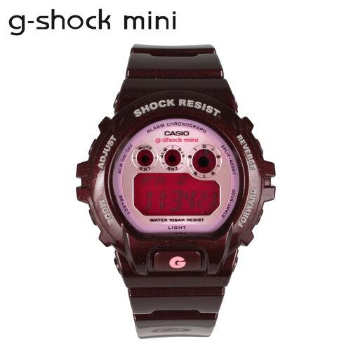 カシオ CASIO g-shock mini 腕時計 GMN-692-5JR ジーショック ミニ Gショック G-ショック レディー...