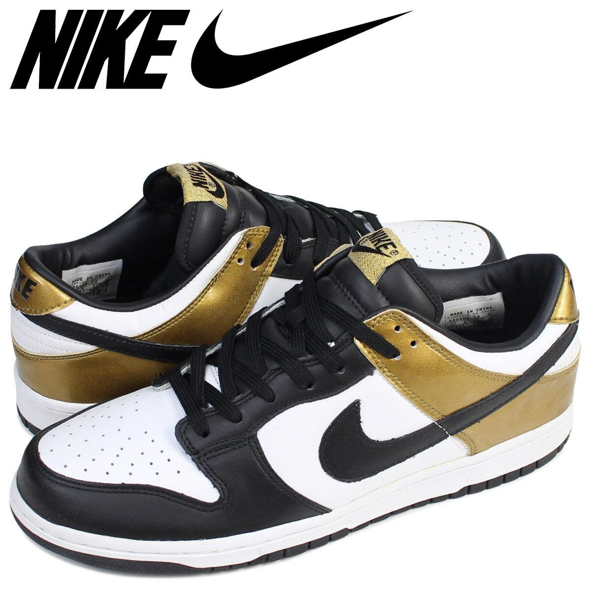 メンズ靴, スニーカー NIKE DUNK LOW COURIR 309431-103 zzi