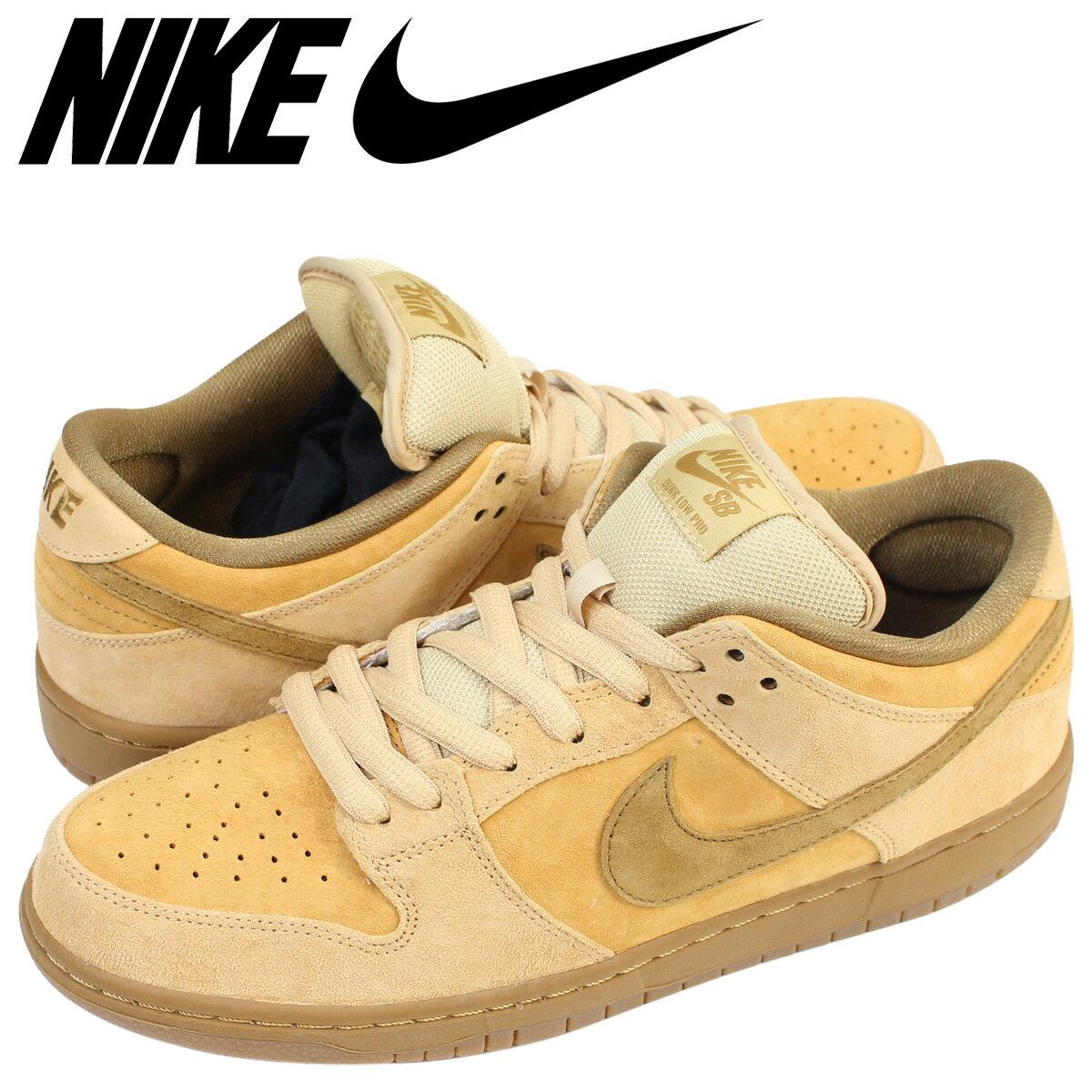 メンズ靴, スニーカー  NIKE SB DUNK LOW DUNE WHEAT 883232-700 zzi