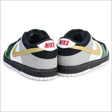 ナイキ NIKE ダンク ロー スニーカー DUNK LOW JP MITA SNEAKERS AA4414-001 メンズ 温故知新 靴 ホワイト 【zzi】【返品不可】