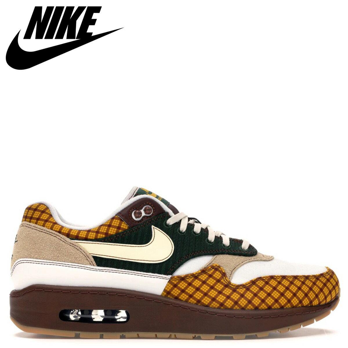 メンズ靴, スニーカー NIKE AIR MAX 1 SUSAN MISSING LINK 1 CK6643-100 zzi