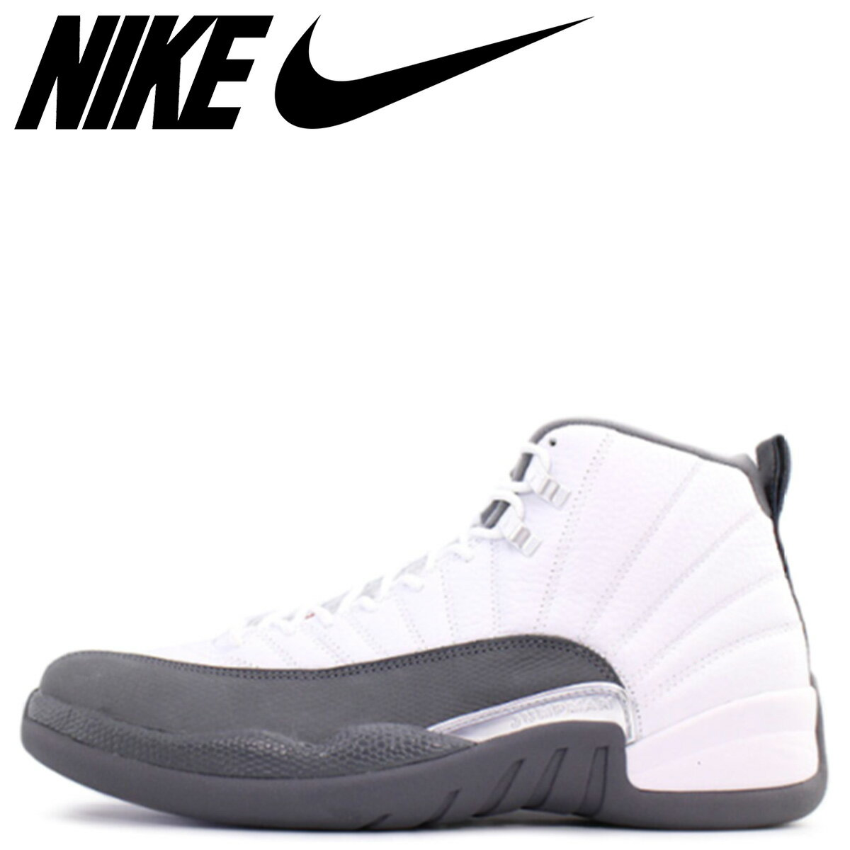 メンズ靴, スニーカー 2000OFF NIKE AIR JORDAN 12 RETRO 12 130690-160 zzi