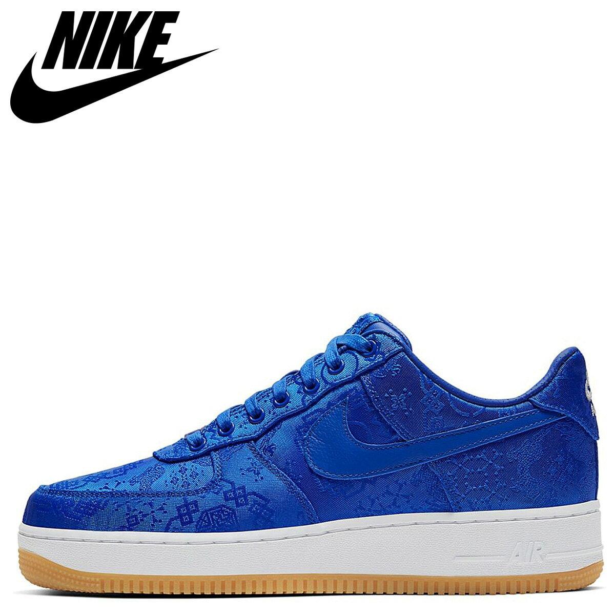 メンズ靴, スニーカー NIKE AIR FORCE 1 PREMIUM CLOT 1 CJ5290-400 zzi