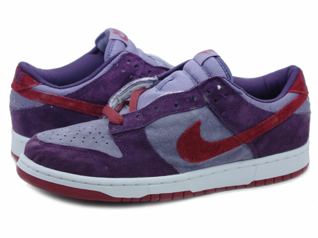 "huge selection of e01a2 4cad8 ... Dunk Low ""Plum."