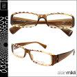 アランミクリ alain mikli メガネ 眼鏡 ブラウン ホワイト A0777 12 セルフレーム サングラス メンズ レディース [S50]