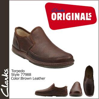 77988 kulaki originals Clarks ORIGINALS comfort shoes TORPEDO men