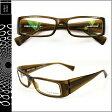 アランミクリ alain mikli メガネ 眼鏡 ダークグリーン YLW-07 AL0901 0003 セルフレーム サングラス メンズ レディース [40]