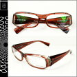 アランミクリ alain mikli メガネ 眼鏡 ブラウン BWN-19 AL0322 0106 セルフレーム サングラス メンズ レディース [S50]