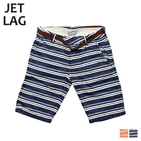 ジェットラグ JET LAG ショートパンツ ハーフパンツ メンズ
