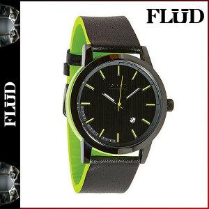 フラッドウォッチFLUDWATCHES腕時計OX001ONYXWATCHメンズレディース
