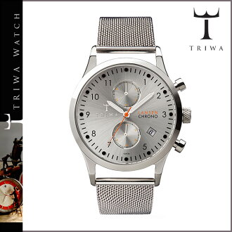 Tri TRIWA watches LCST102 STIRLING LANSEN CHRONO mens Womens