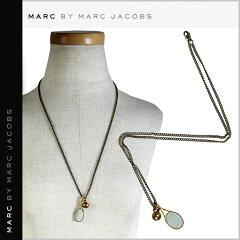 マーク バイ マーク ジェイコブス MARC BY MARC JACOBS レディース ネックレス [ ブラス ] TENNIS NECKLACE TENNISNECKLA