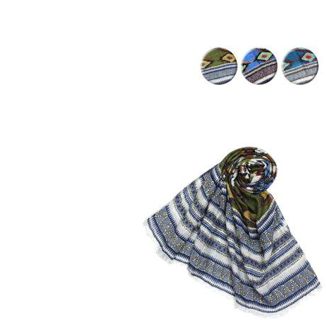 キッシュ KISH ストール スカーフ シルク 3カラー STOLE SCARF レディース 【ネコポス可】【CLEARANCE】【返品不可】
