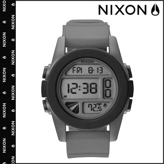 [SOLD OUT]尼克鬆NIXON手錶鐘表49mm A197 UNIT人
