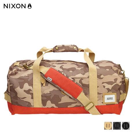 ニクソン NIXON バッグ ダッフルバッグ ボストンバッグ 32L C2188 メンズ レディース
