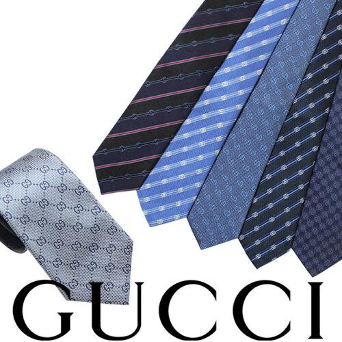 グッチ GUCCI ネクタイ シルク イタリア製 9カラー ビジネス 結婚式 メンズ