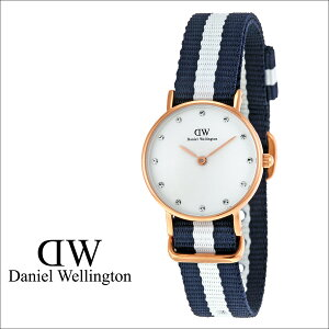 ダニエルウェリントンDanielWellington26mm腕時計レディース0908DWCLASSYGLASGOWローズゴールド