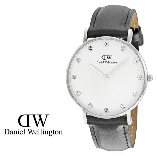 [クーポン 最大800円OFF] ダニエルウェリントン Daniel Wellington 34mm 腕時計 レディース 0961DW...