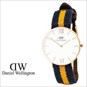 ダニエルウェリントンDanielWellington36mm腕時計レディース0554DWGRACESELWYNローズゴールドレザー