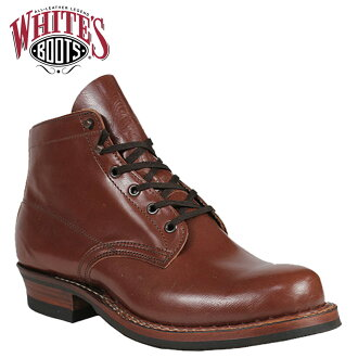 Whites boots WHITE's BOOTS 5 inch Americana semi boots 2332 W 5inch AMERICANA SEMIDRESS BOOTS E wise SIENNA WATER BUFFALO mens