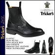 トリッカーズ Tricker's サイドゴアブーツ ELASTIC M2754 5ワイズ メンズ