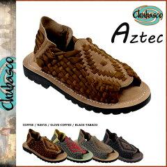 送料無料チュバスコ Chubasco AZTEC 正規 通販送料無料 チュバスコ Chubasco AZTEC サンダル [ ...