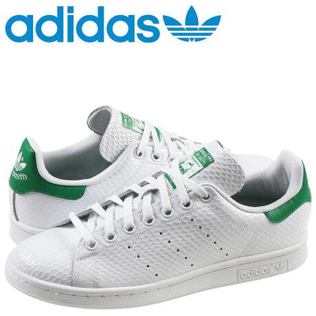 アディダス オリジナルス スタンスミス adidas Originals スニーカー STAN SMITH W レディース メンズ B35443 ホワイト