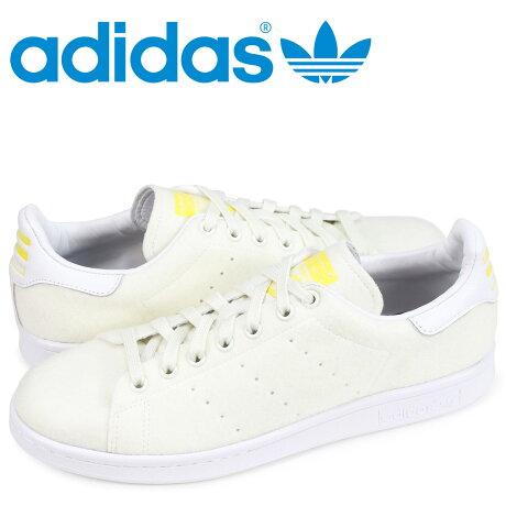 アディダス オリジナルス スタンスミス adidas Originals メンズ スニーカー PHARRELL WILLIAMS STAN SMITH TENNIS PACK B25390 ホワイト