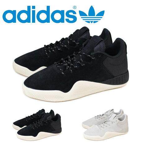 アディダス オリジナルス チューブラー adidas Originals スニーカー チュブラー TUBULAR メンズ BB8418 BB8419 ホワイト ブラック