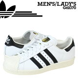 ���ǥ��������ꥸ�ʥ륹adidasOriginals�����ѡ����������ˡ�����SUPERSTAR80sG61070��󥺥�ǥ��������ۥ磻�Ȥ�����