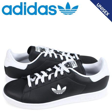 アディダス オリジナルス adidas Originals スタンスミス スニーカー メンズ レディース STAN SMITH ブラック 黒 BD7452 [予約商品 3/26頃入荷予定 新入荷]