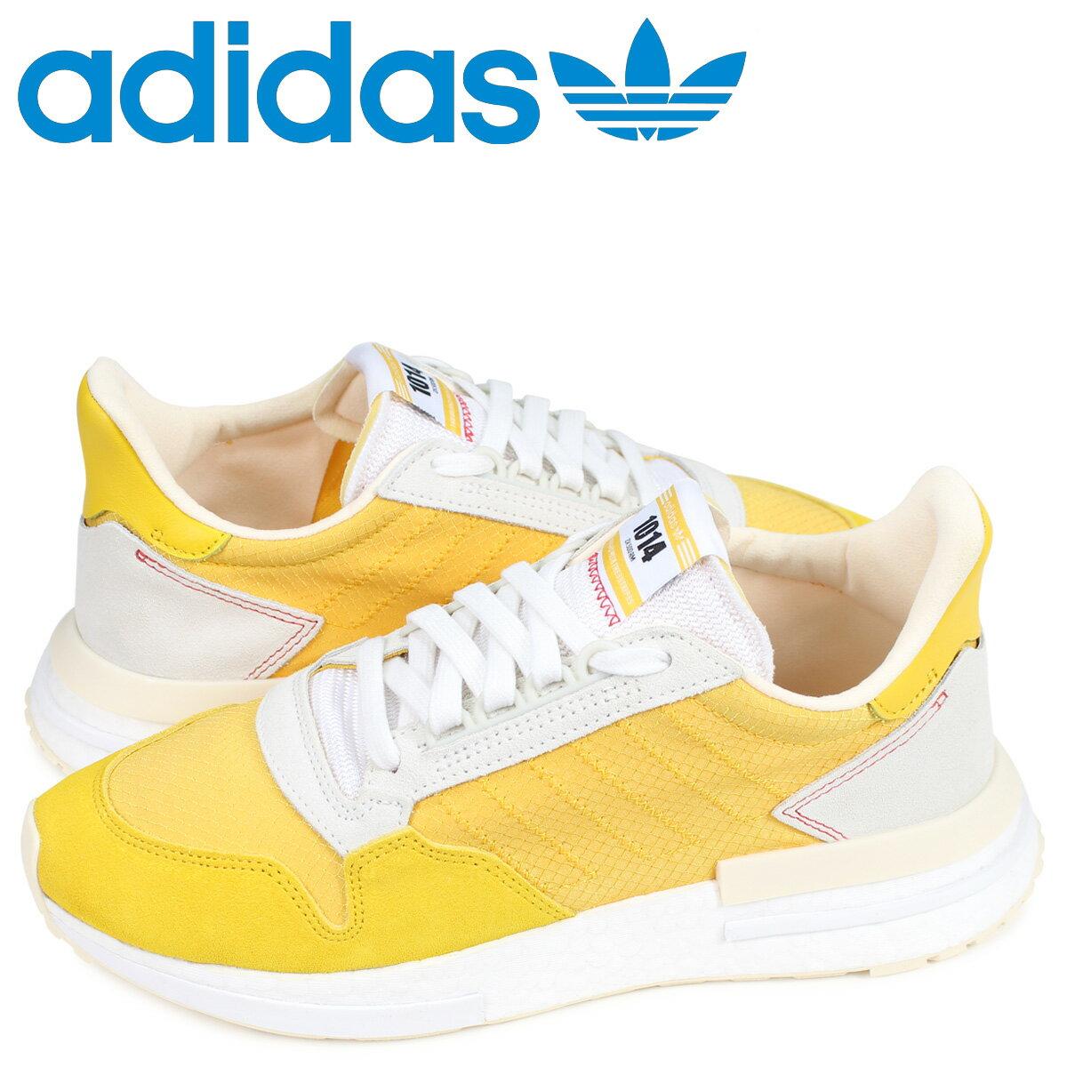 メンズ靴, スニーカー 2000OFF adidas Originals ZX 500 RM CG6860