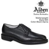 ALDEN オールデン シューズ メンズ WELTERWEIGHT Dワイズ 945