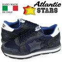 アトランティックスターズ スニーカー メンズ Atlantic STARS シリウス SIRIUS ...