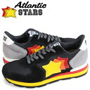 【最大2000円OFFクーポン】 アトランティックスターズ スニーカー メンズ Atlantic S...