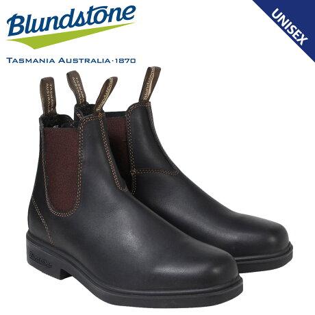ブランドストーン Blundstone サイドゴア メンズ レディース ブーツ DRESS BOOTS 062 ブラウン [予約商品 2/27頃入荷予定 追加入荷]