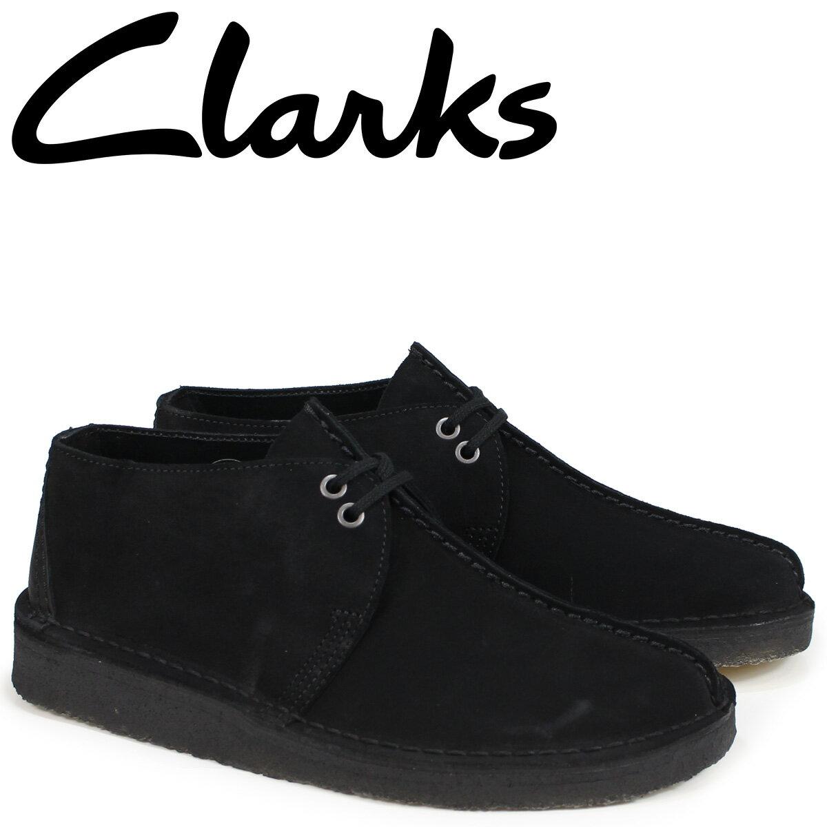 ブーツ, デザート 1000OFF Clarks DESERT TREK 26138667