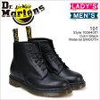 [スマホエントリーでポイント最大19倍] ドクターマーチン 6ホール レディース Dr.Martens 101 ブーツ WOMENS 6EYE BOOT R10064001 メンズ [8/2 追加入荷]