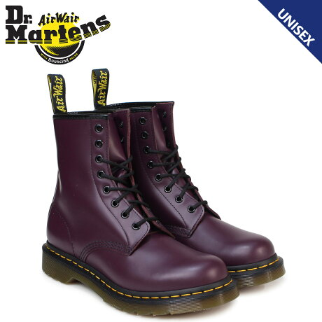 ドクターマーチン 8ホール 1460 レディース Dr.Martens ブーツ WOMENS 8EYE BOOT R11821500 メンズ