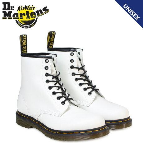 ドクターマーチン 8ホール 1460 メンズ レディース Dr.Martens ブーツ 8EYE BOOT R11822100