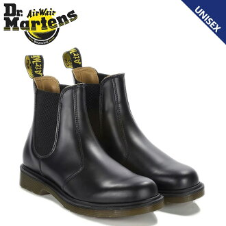 Dr. Martens Dr.Martens Couleur R11853001 2976 leather men women