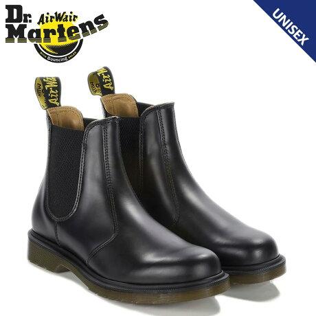 ドクターマーチン サイドゴア 2976 メンズ レディース Dr.Martens チェルシー ブーツ CHELSEA BOOT R11853001